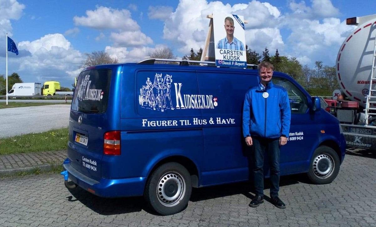 Carsten Kudsk Bil