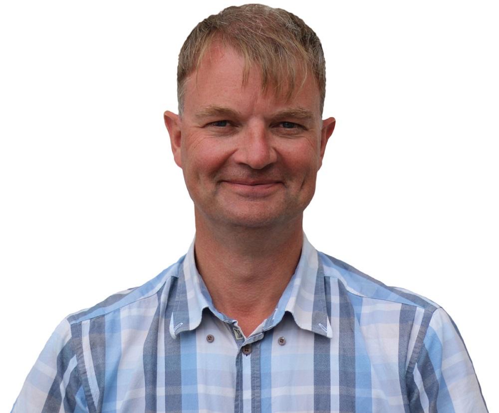 Carsten Kudsk